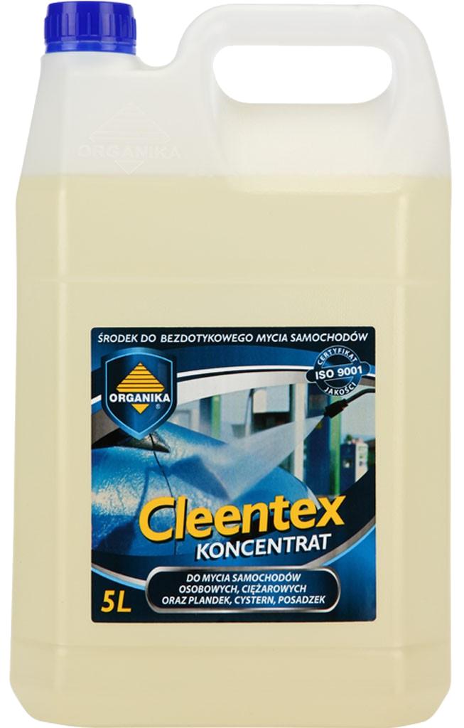 CLEENTEX Organika
