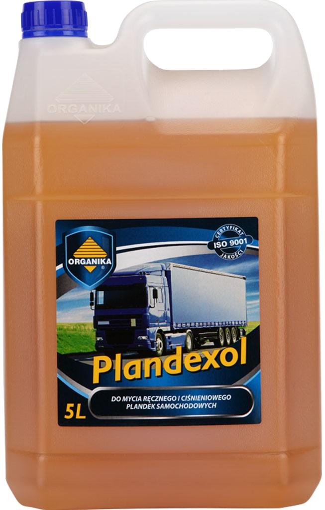 PLANDEXOL Organika