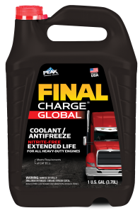 Final Charge FS