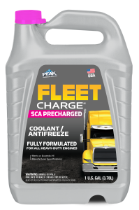 Fleet Charge FS