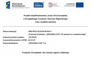 Promocja_produktow_ORGANIKA-CAR_SA_opartych_na_nanotechnologii